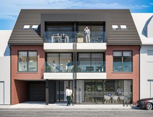 Binnenkort: Residentie Marguerite, Jabbeke – voorjaar 2021